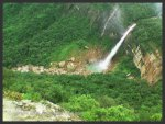 waterfall, Shillong