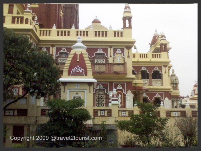 Lakshmi Narayan Mandir Delhi
