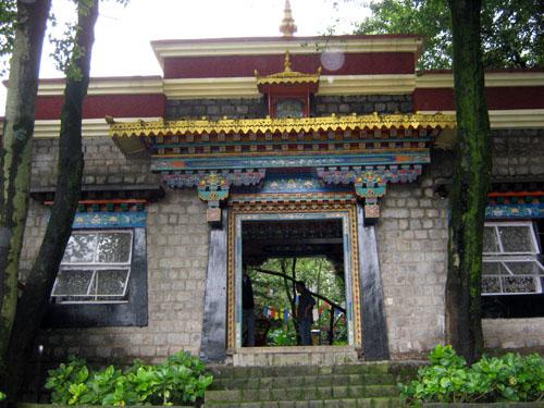 Norbulingka, Dharamsala