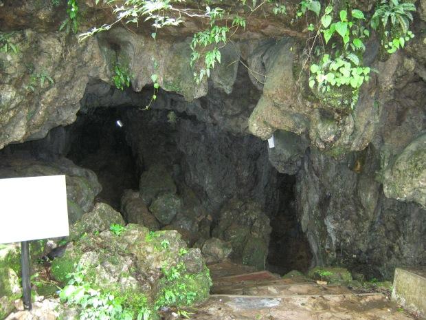 Mawsmai cave cherrapunjee, Meghalaya